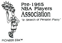 Pre-1965 NBA Players Association